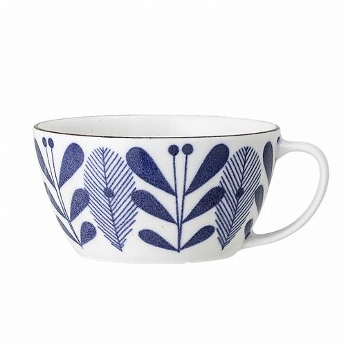 Craquez pour cette magnifique petite tasse en porcelaine aux