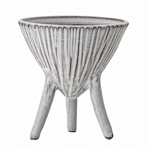 Ce joli pot égayera magnifiquement votre pièce à vivre ou