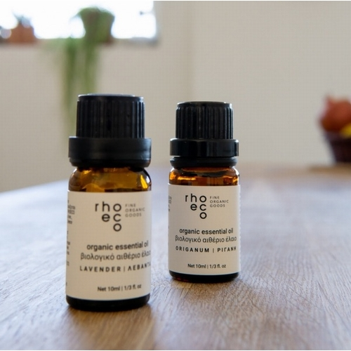 Huile essentielle 100% Bio de Lavande 10ml Cette huile